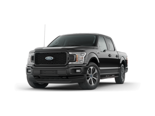 New 2019 Ford F-150 STX Truck Saint Johnsbury